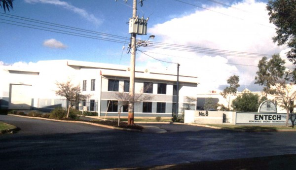 entech-production-facility